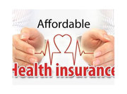 Affordable health insurance in Maryland